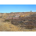 Parys mountain Anglesey copper
