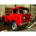 jeep willys truck lorry