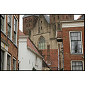Dutch Old Town Composition Sharpened