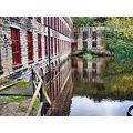Armley mill leeds