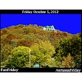 FunFriday AutumnFriday 100512