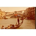 Photos From Our Travels  THE RIALTO BRIDGE & THE GRAND CANAL * VENICE