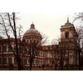 russia petersburg monastery architecture russx petex archr monar