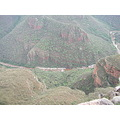 blyderiver canyon nature south africa