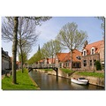netherlands medemblik architecture facade nethx medex archn facan housn