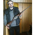 Me & my Winchester 95, THR commemorative 405W