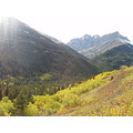 autumn waterton park canada alberta