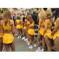 Los Angeles Lakers girls