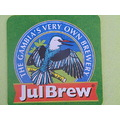 Gambia beer Jul Brew