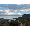 clouds valley view roofterrace home andalucia spain