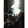 light lamp chair