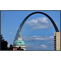 gatewaytothewest arch stlouismissour