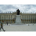 France Nancy Place Stanislas
