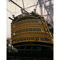 HMS Victory England ship Battle Portsmouth Admiral Nelson