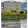 Hotel Minella river suir Tipperary Autumn Ireland clonmel Georgian house