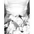 bride wedding flowers bouqet