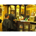 ReflectionThursday barber people barbershop