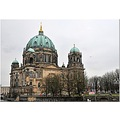 Berlin Cathedral Church