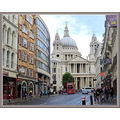 london stpaulscathedral streetscene