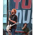 Drive By Truckers Downtown Denver CO Westword Music Showcase 080614