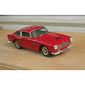 Aston Martin 1964 Vitesse 143scale model car