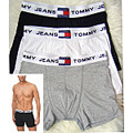 Tommy Hilfiger Men Underwear 3 pairs BWG _commercial