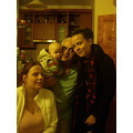 my godfather,szilvi,litlle ricsike and me:))))