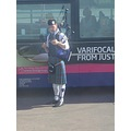 scotland rosyth people kilts