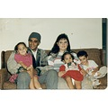 Family photo;