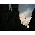 switzerland bern night autumn trip sky black dark