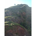2010 portugal madeira serradagua valley view mountains deep village