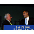california democrat party convention san diego ca democratic obama torres