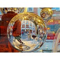Me Kent Street Shop Reflection Balls Mirrors Copenhagen Denmark 2012