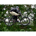 mtb mountainbike bike boy skatebowls jump