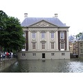 Mauritshuis (= museum) , The Hague