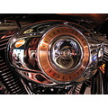 harley motorbikes reflectionthursday