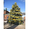 Distillery District Toronto Christmas Market Toronto Christmas holidays