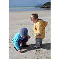 NewZealand WaipuCove children toddlers
