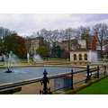 Travel Landscapes London Parks Gardens