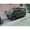 Renault trafic 1986 istanbul