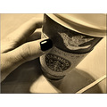 coffee starbucks hand jeever jolie holland