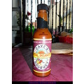 Udo Wolter UWP hot sauce scharf Total Insanity