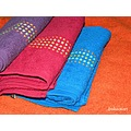 colours favorites towels