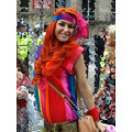 gay pride liverpool woman