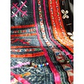 thailand fabric macro stilllife poulets