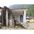 Nepal Pokhara Weesue Fixit Travel Tourist Mahendra Caves Stairs Concrete