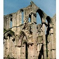 Fountains Abbey 3 * Yorkshire UK - c.1132