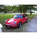 1979 911 SC W larger Carrera 32L engine upgrade 1 of a kind4