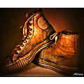 shoes photography artwork mellie