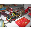 alps tinplate tintoy battery train